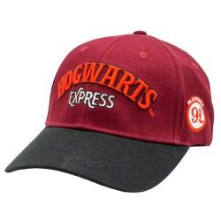 Hogwarts Baseball Cap  Harry Potter College Snapback Caps Kappen Mützen