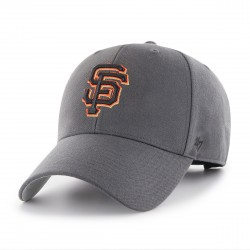 Giants Baseball Cap Grau | Original '47™ SAN FRANCISCO GIANTS Basecaps Snapbacks Mützen Hats