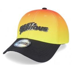 Fast & Furious Baseball Cap