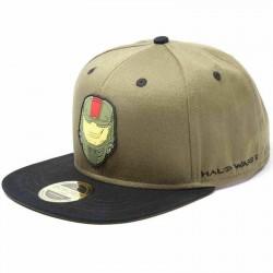 Halo Wars Cap | UNSC Snapback Caps Halo Wars 2 Helm Kappe