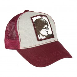 Harry Potter Trucker Cap | HP Fanartikel für dich! Magische Baseball Caps