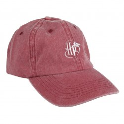 Harry Potter Cap | HP Fanartikel Baseball Caps Kappen