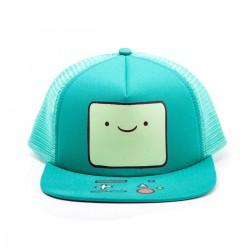 Adventure Time Kappen/Mützen Beemo Snapback Cap Kappe - REBEL