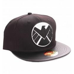 Agents of S.H.I.E.L.D. Snapback Cap | MCU Marvel S.W.O.R.D. Baseball Caps Kappen Mützen Hats