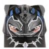 Black Panther Mask Marvel Comics Endgame Basecap Snapback Cap Kappe By Sylt Brands